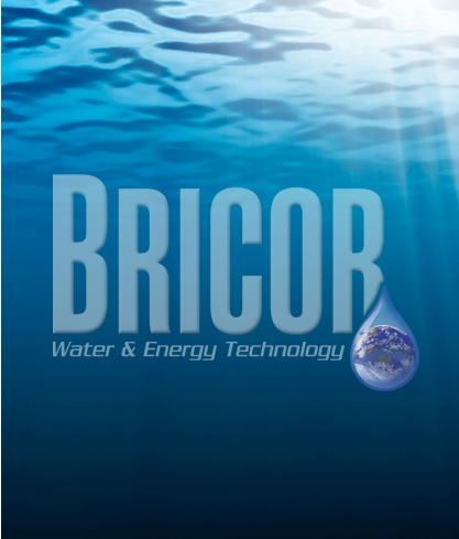 Bricor Water and Energy Conservation